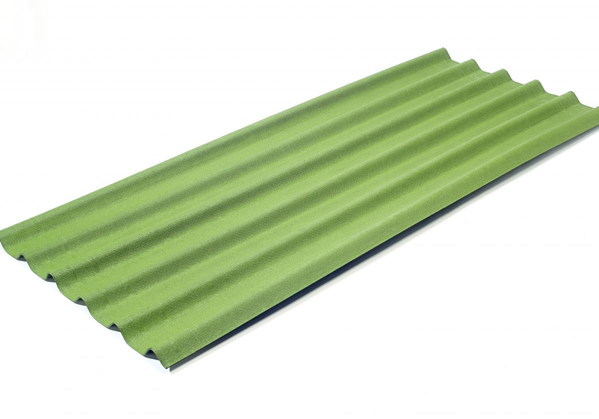 Onduline Easyfix Intense Green Packshot