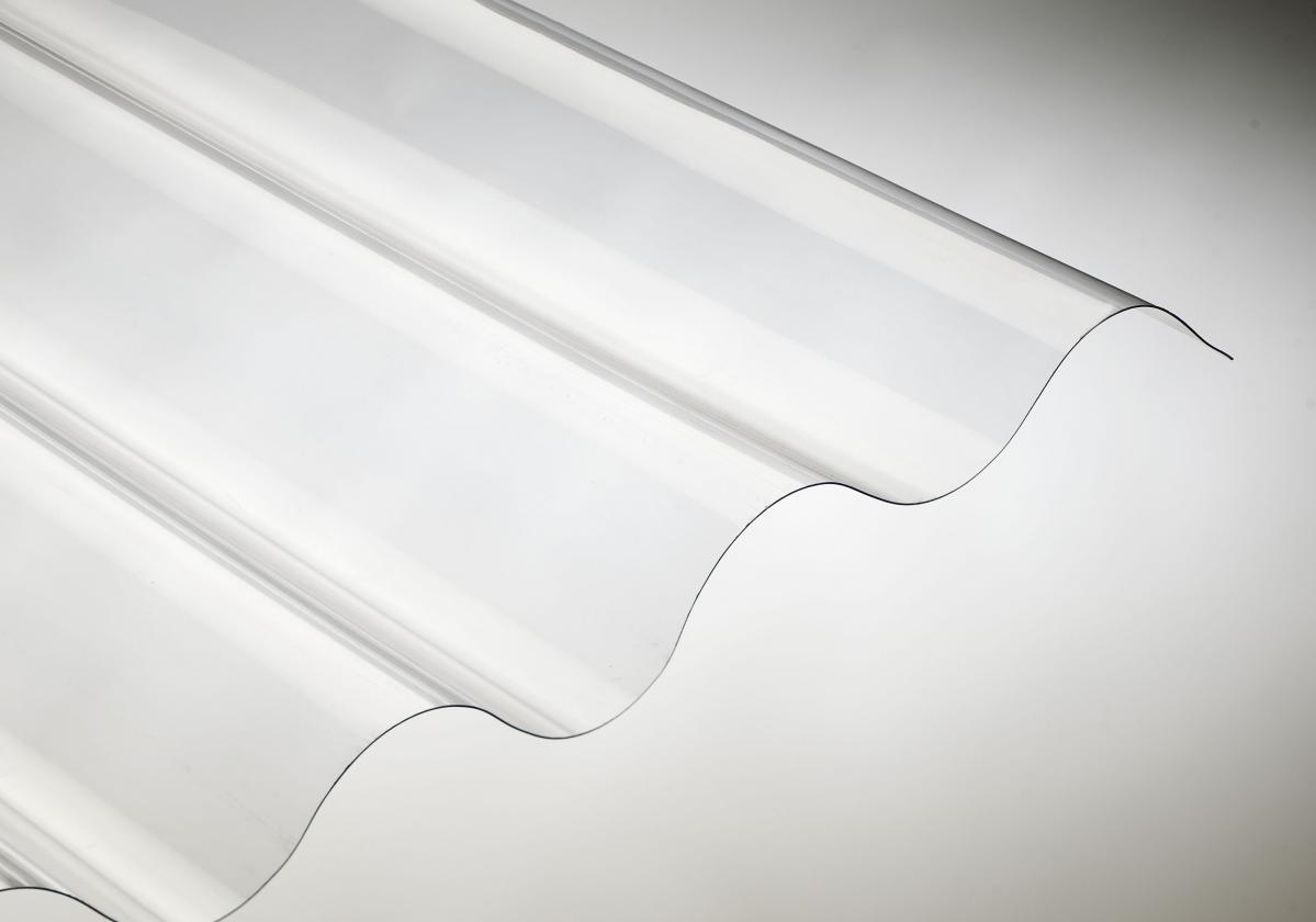 ONDUCLAIR PVC for DIY