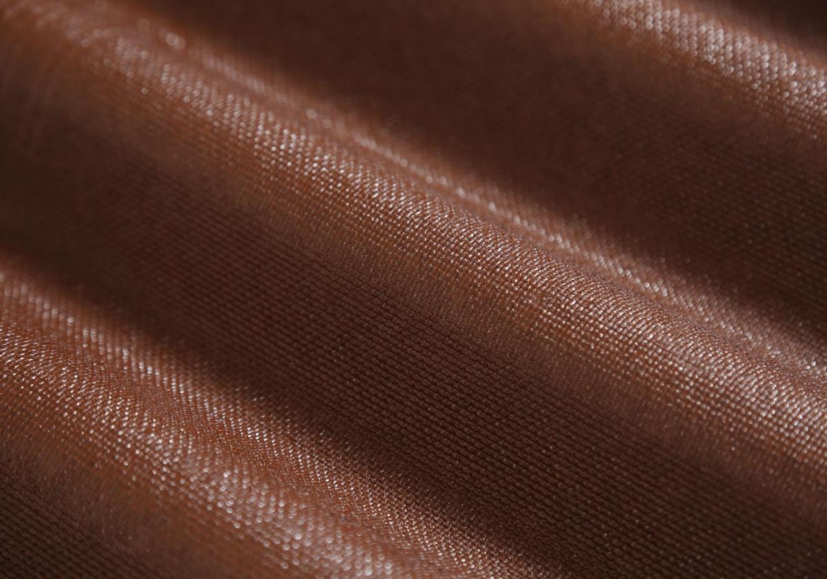 Close up Onduline Easyline Intense brown