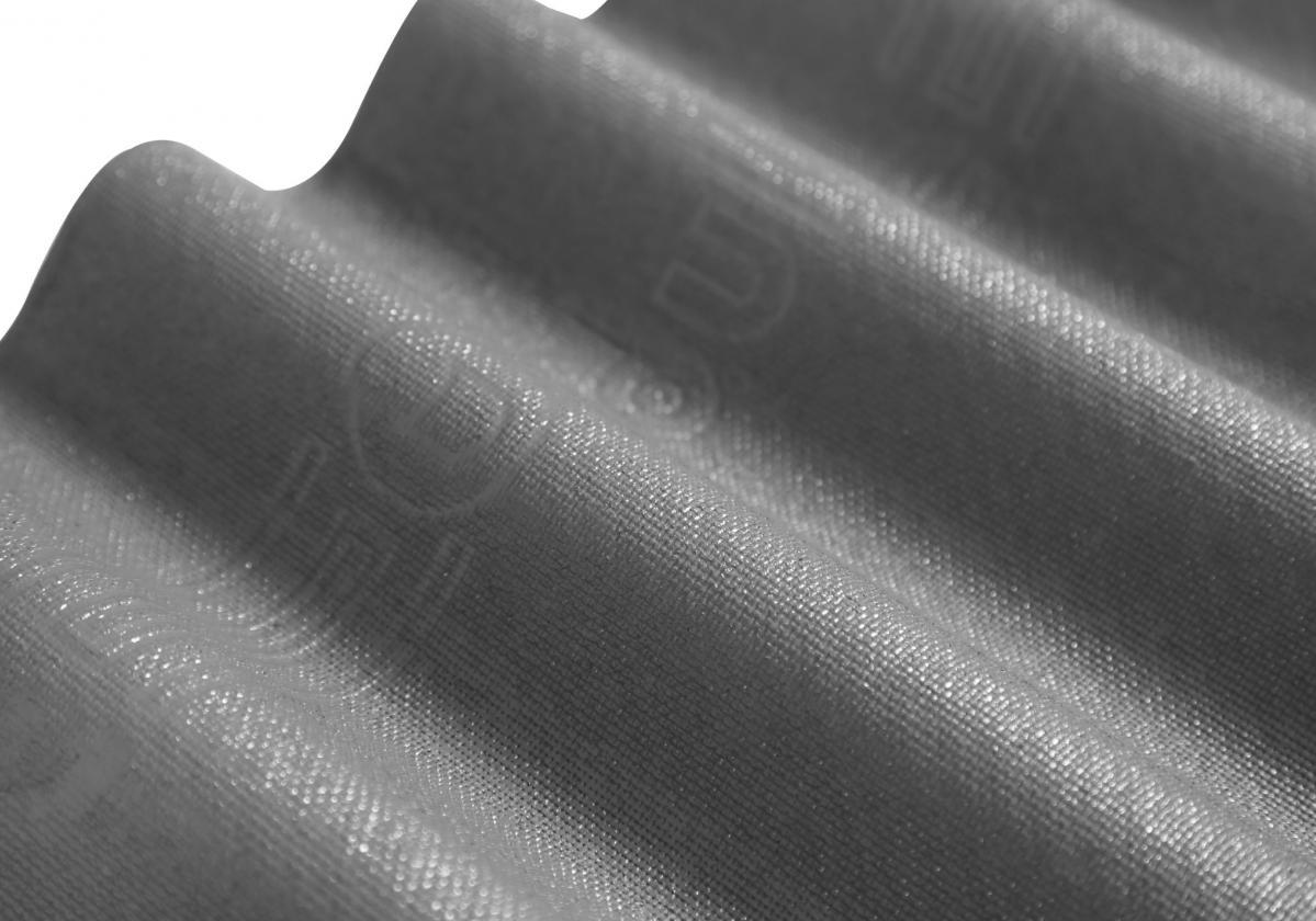 Onduline Easyline Intense Grey close up