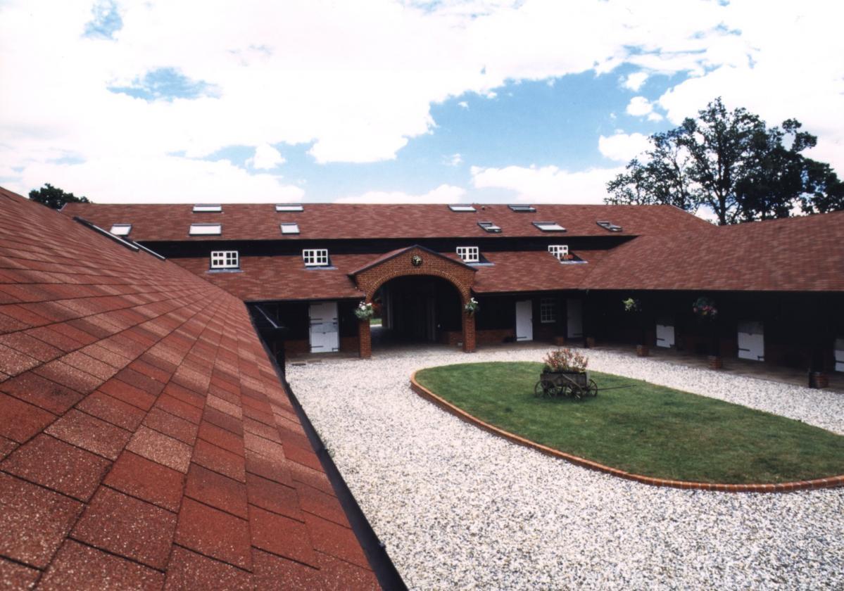 BARDOLINE Roof Shingles