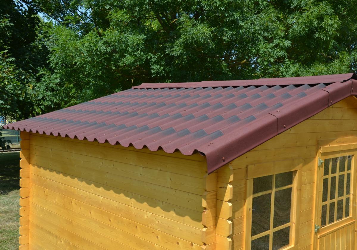 Onduline EASYSTYLE stylish roof
