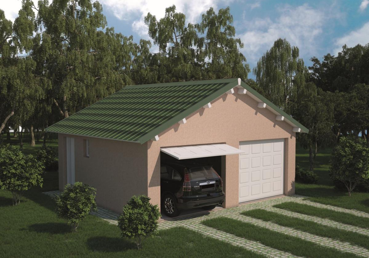 EASYSTYLE FOR GARAGES