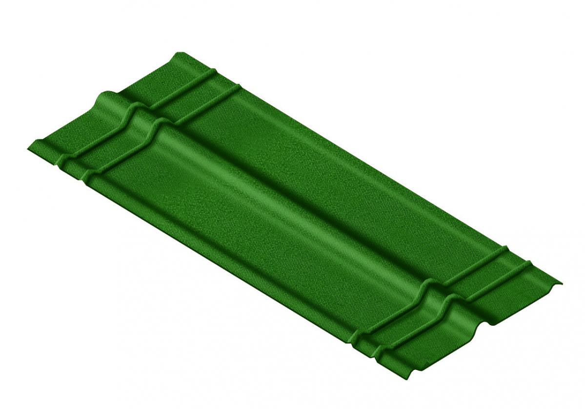 Onduline Ridge C100 Green