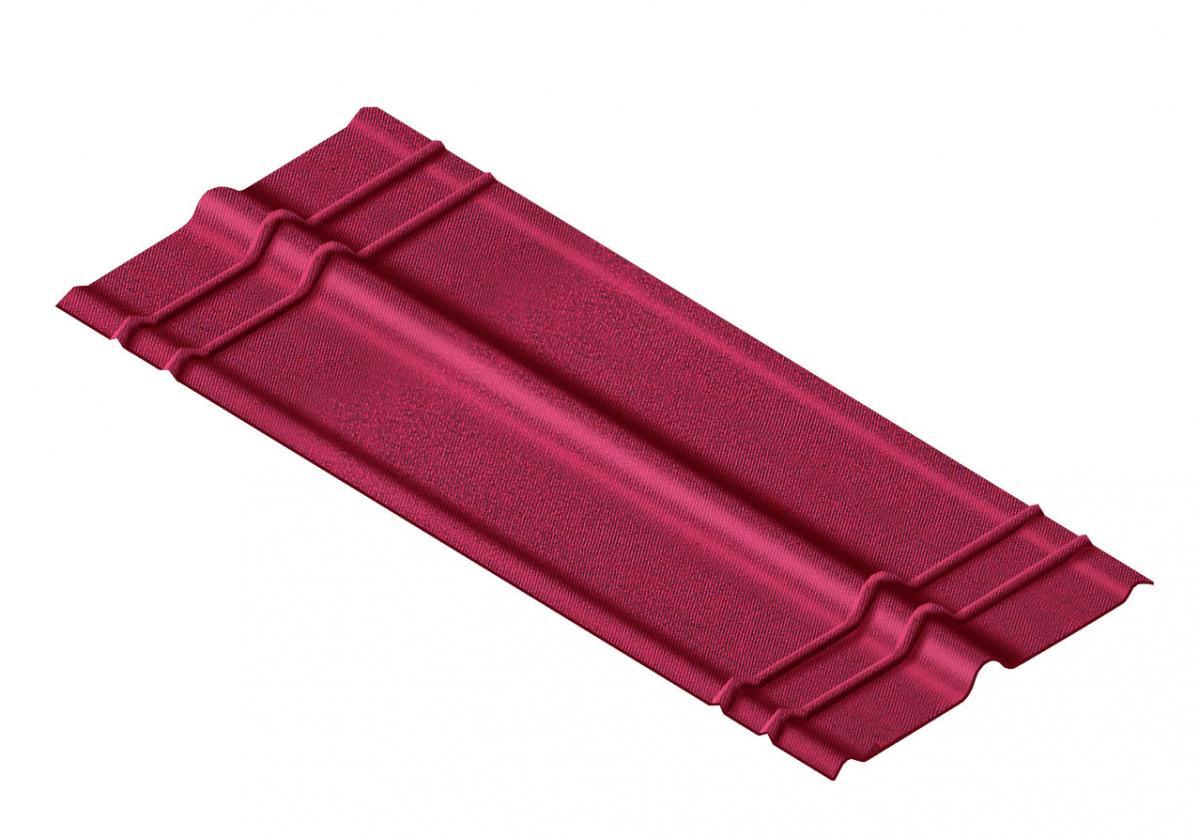 Onduline Ridge C100 Red
