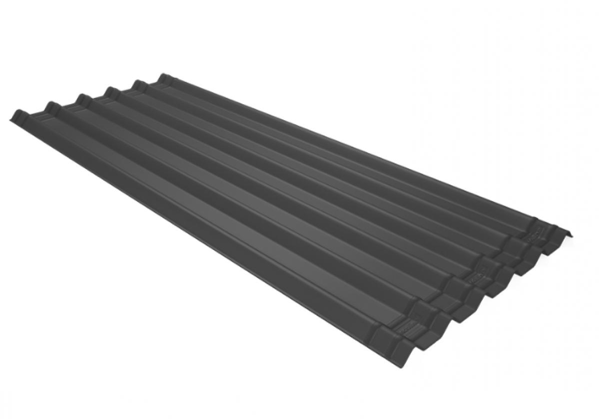 Onduline DURO SX 35 Anthracite Grey