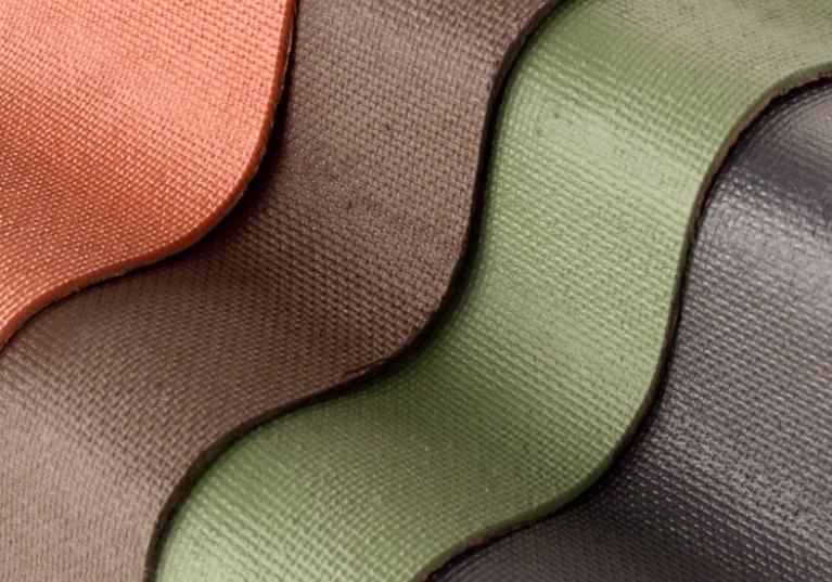 ONDULINE CLASSIC bitumen corrugated sheets